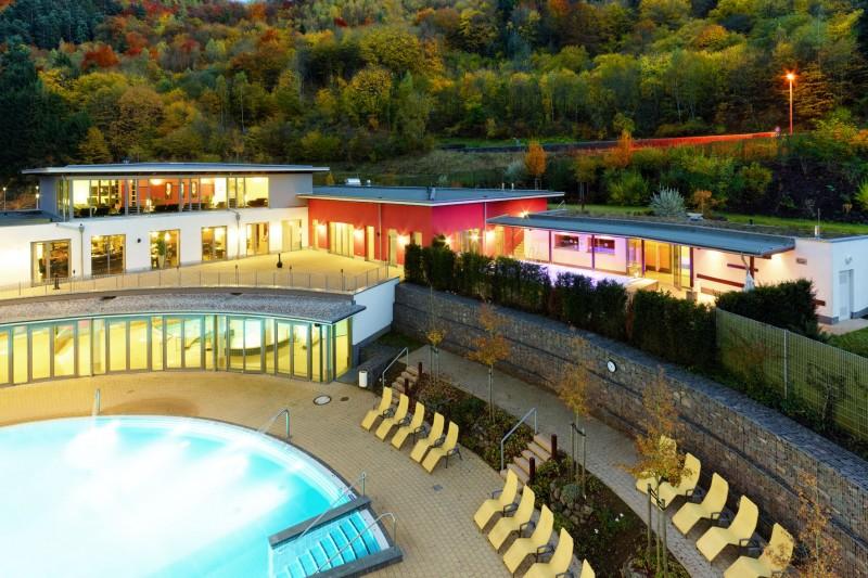Hotel Schwanenweiher Bad Bertrich